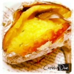 Baked Potato – Batata Assada